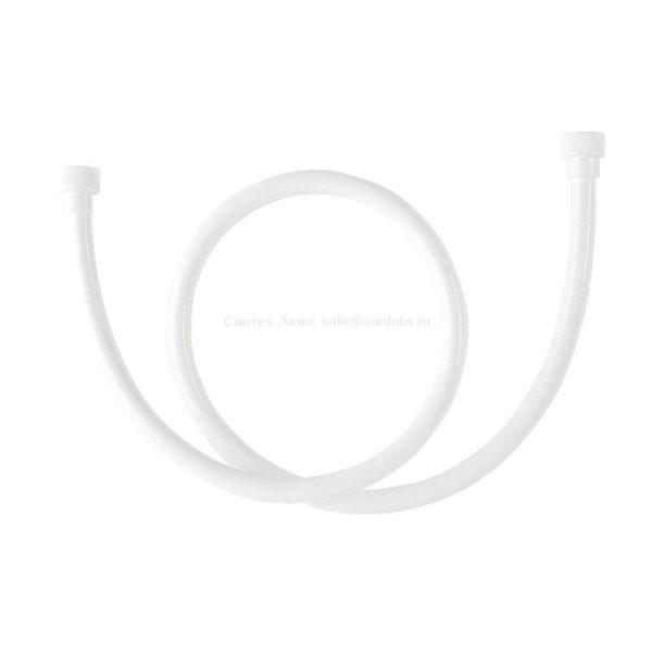Белый шланг для соединения смесителя и верхнего душа Ido Showerama Z0702506001