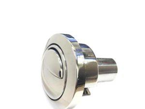 Двухрежимная кнопка  слива унитаза Duravit D-74601
