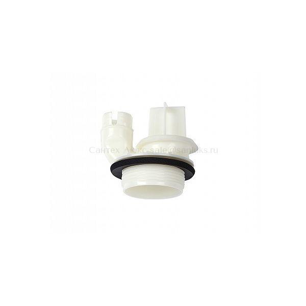 Гнездо клапана слива для унитазов Ido (Идо)  Ido Trevi E и Ido Mosaik Z6340200001