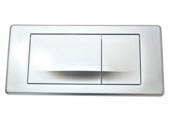 Кнопка слива для инсталляции Ido с тросиками Z6907500001