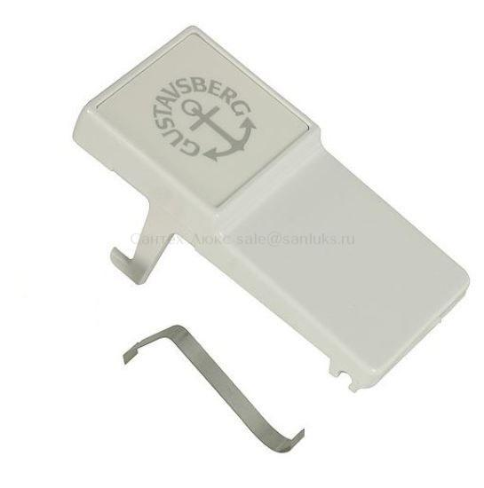 Кнопка слива для унитаза Gustavsberg Nordic 390 1929900278 1929900278