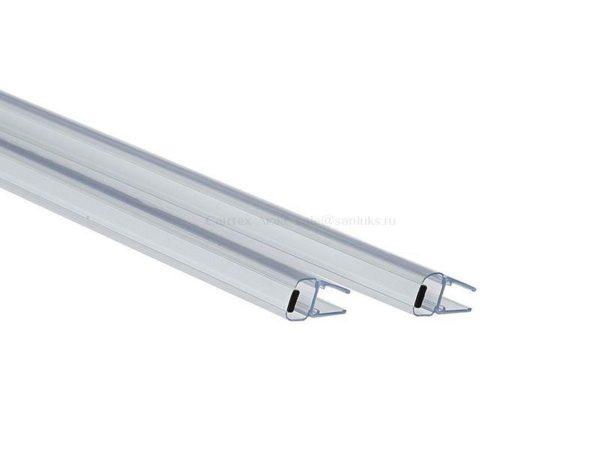 Комплект магнитных уплотнителей для двери душевой кабины IDO Showerama Z5373001 Z5373001