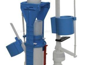 Комплект механизмов для унитаза Vidima SmartSant VT6016W1