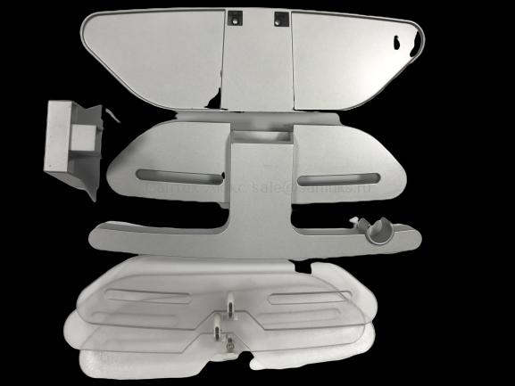Комплект полок для Ido Showerama 7-5 и 9-5 Z200021001