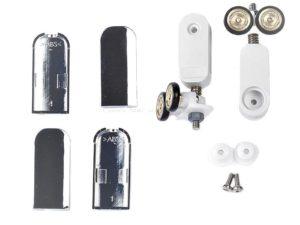 Комплект роликовых узлов для душевой кабины Ido Showerama 8-5