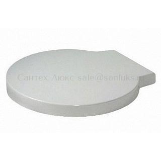 Крышка-сиденье унитаза Duravit Starck 1 (SoftClose) 0065880099 65880099