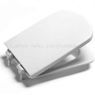 Крышка-сиденье унитаза Roca Dama Senso (SoftClose) ZRU9000041 ZRU9000041