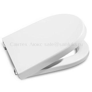 Крышка-сиденье унитаза Roca Meridian (SoftClose) 8012A2004 8012A2004