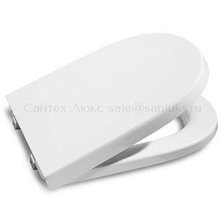 Крышка-сиденье унитаза Roca Meridian (SoftClose) 8012AC004 8012AC004