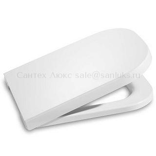 Крышка-сиденье унитаза Roca The Gap CleanRim (SoftClose) 801732004 801732004
