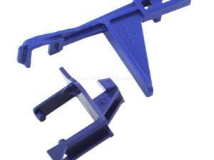 Насадки на сливной механизм для клавиши Geberit Sigma 70 242.825.00.1