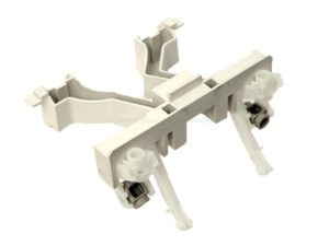 Подъёмный механизм скрытого бачка инсталляции унитаза Ido Z6903900001