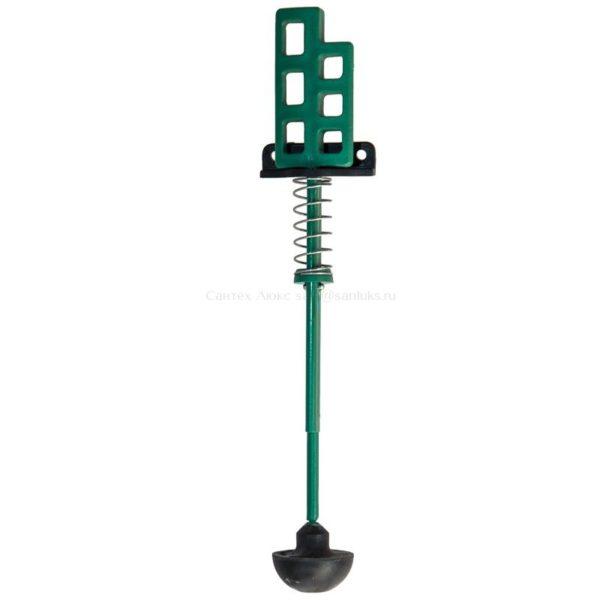 Шток сливного механизма с грушей для унитаза Gsi на высокой трубе GS0015