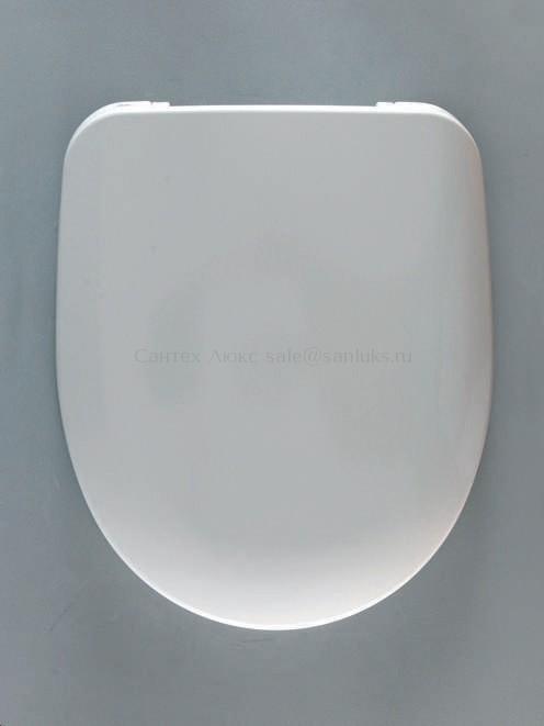 Сиденье с крышкой для унитаза Jika Lyra SD02
