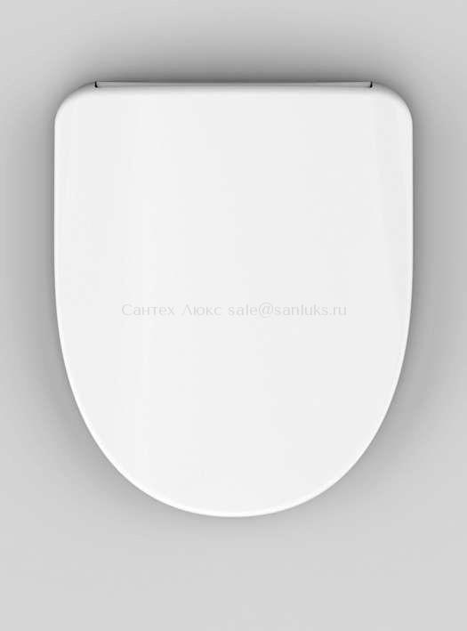 Сиденье с микролифтом для унитаза Gustavsberg Nordic SD01