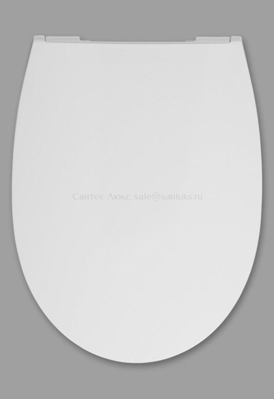 Сиденье с микролифтом для унитазов Cersanit Eko 2000 SD07