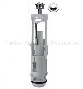 Сливная арматура для бачка унитаза Cersanit CR-009