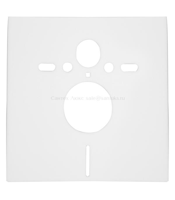 Универсальная звукоизолирующая прокладка для инсталляции 156.050.00.1