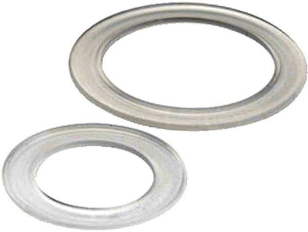 Уплотнительные кольца на сливное устройство инсталляции Grohe 43808000