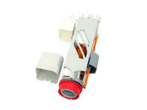 Выпускная арматура унитаза в сборе Ido Seven D Slim Z6202600001 Z6202600001