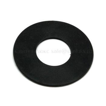 Запорная мембрана для арматуры унитаза Alcaplast (D=65/30 мм) 8648